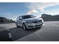 U.S. Produced Impala for Sale in South Korea