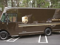 UPS Adds 2-Cylinder Engine to Hybrids to Boost Range
