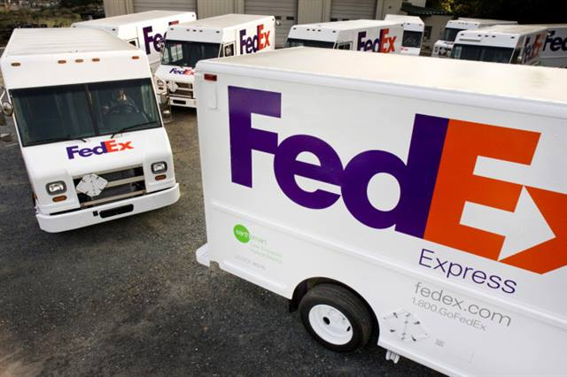 Fedex Expands Hybrid Electric Fleet By 50 News