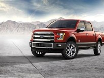 Ford Recalls F-150, Mustang for Air Bag Inflators