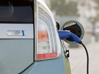 West Coast States Launch EV Initiative