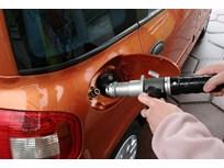 Natural Gas Vehicle Sales Fall 6.5 Percent