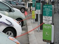 Report: EV Charging Stations to Reach 12.7M by 2020
