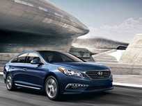 Hyundai Recalls Sonata for Sunroof