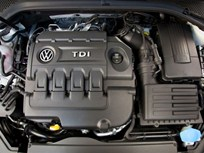 VW Diesel Scores Suspended By Energy Efficiency Group