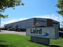 Laird Expands Research and Development for Connected Vehicles