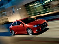 Mitsubishi Recalls Lancer Evolution, Ralliart Cars
