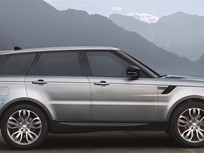 New Models Boost Jaguar Land Rover Sales