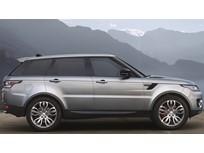 New Models Boost Jaguar Land Rover Sales