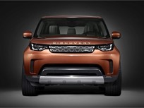 Land Rover to Introduce Next-Gen Discovery