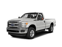 Landi Renzo to Offer CNG F-250/F-350 Trucks