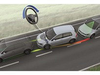 Volkswagen Adds Collision Avoidance for 2016