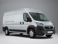 Fiat's 2014 Ducato Van Available for Order