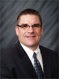 David Doyle, regional vice president, Chicago/Great Lakes region. Photo courtesy LeasePlan USA.