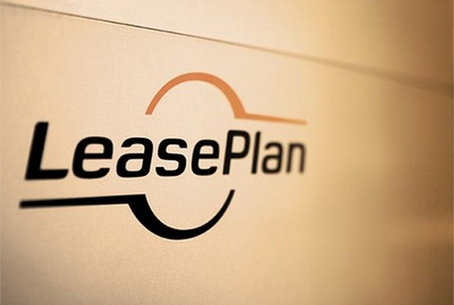 Photo courtesy of LeasePlan.