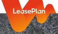 Logo: LeasePlan