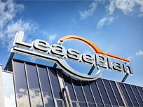 LeasePlan NV Appoints CEO, COO
