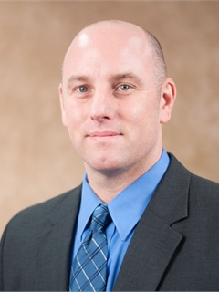 Chris Stoner, regional vice president, southeast, for LeasePlan USA. Photo courtesy LeasePlan USA.