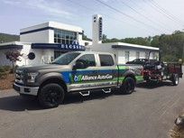 Alliance Autogas Ride Hits Oklahoma City