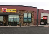Les Schwab Recalls Retread Truck Tires