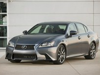 2014 Lexus GS 350 Sedan Named to Top Vehicles List