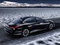 Lexus Releases Full 2017-MY Pricing