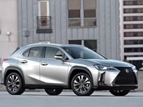 Lexus to Offer Subscription with New Compact SUV
