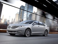 Ford Recalls '13-'14 Lincoln MKZ Hybrids