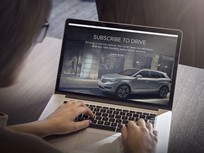 Lincoln Adds Used Vehicles to Subscription Service