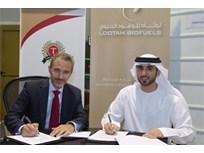 UAE Companies Sign Biofuels Agreement