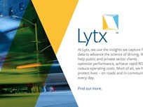 DriveCam Renamed As Lytx