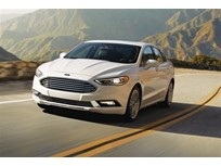 Ford Phasing out Most Sedans by 2020