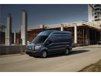 Ford Recalls Transit Vans for Fire Risk