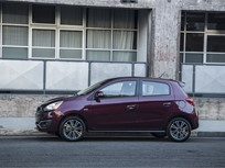Mitsubishi Recalls Mirage for Air Bag Failure