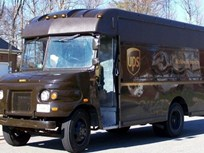 UPS Wins EPA's Climate Leadership Award