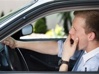 Four States Win Grants to Battle Drowsy Driving