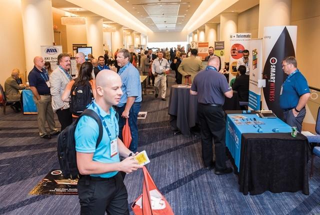 Photo of the 2016 Fleet Safety Conference courtesy of Chris Wolski.