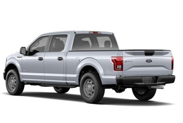 <p><em><strong>2015 Ford F-150</strong></em></p>