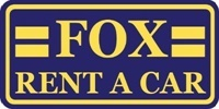<p><em>Logo courtesy of Fox Rent A Car</em></p>