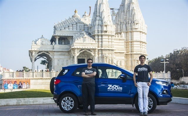 <p><em>Photo courtesy of Zoomcar</em></p>