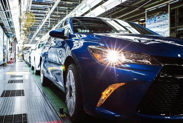 Photo courtesy of Toyota Motor Corp.