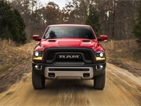 FCA Investing $1.49B Toward Ram Production
