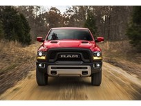 FCA Investing $1.49B Toward Ram Production