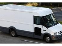 Reach Step Van Gets Diesel-Hybrid Powertrain Option