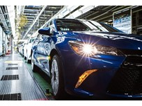 Toyota, Mazda to Fund $1.6B Plant