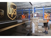 UPS Increases Investments in China