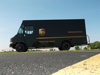UPS Hires TruStar to Install CNG Fueling Stations