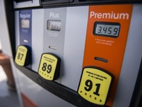Fuel Prices Remain Flat at $2.66