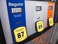 Pump Prices Continue to Fall