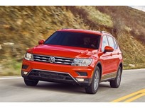 VW Atlas and Tiguan Available with Fleet Friendly Transferrable Warranty